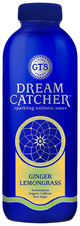 GT's Living Foods Dreamcatcher CBD Infused Sparkling Wellness Water Ginger Lemongrass
