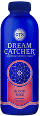 GT's Living Foods Dreamcatcher CBD Infused Sparkling Wellness Water Blood Rose