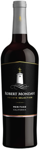 Robert Mondavi Private Selection Meritage 2017
