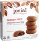 Jovial Foods Chocolate Cream Filled Cookie