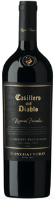 Casillero del Diablo Reserva Privada Red 2017