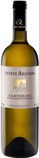 Argyros Estate Assyrtiko 2016