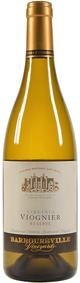 Barboursville Vineyards Reserve Viognier 2016