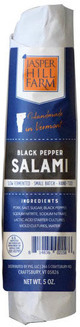 Jasper Hill Farm Black Pepper Salami