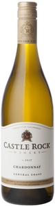 Castle Rock Central Coast Chardonnay 2017