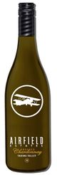 Airfield Estates Unoaked Chardonnay 2016