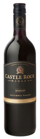 Castle Rock Columbia Valley Merlot 2014