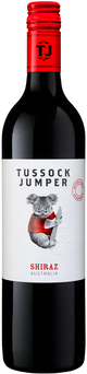 Tussock Jumper Shiraz 2018
