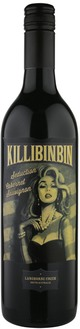 Killibinbin Seduction Cabernet Sauvignon 2014