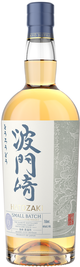 Hatozaki Small Batch Whisky