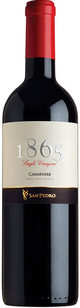 Vina San Pedro 1865 Selected Vineyards Carmenère 2017