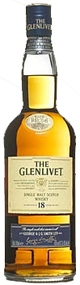 The Glenlivet Single Malt Scotch Whisky 0