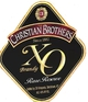 Christian Brothers XO Brandy
