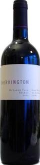 Shirvington Shiraz 2001
