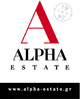 Alpha Estate Axia Red 2014