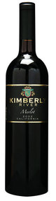 Kimberly River Merlot