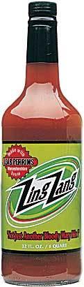 Zing Zang Bloody Mary Mix