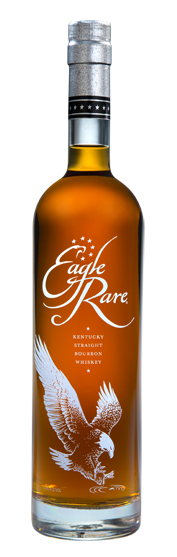 Eagle Rare Kentucky Straight Bourbon Whiskey 10 year old