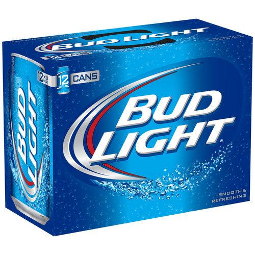 Budweiser Bud Light : Liquor Depot; Edmonton