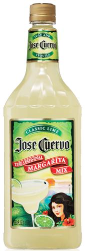 Jose Cuervo Margarita Mix