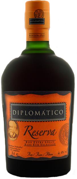 Diplomatico Reserva Rum 8 year old