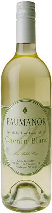 Paumanok Chenin Blanc 2014