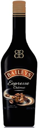 Baileys Espresso Créme Irish Cream