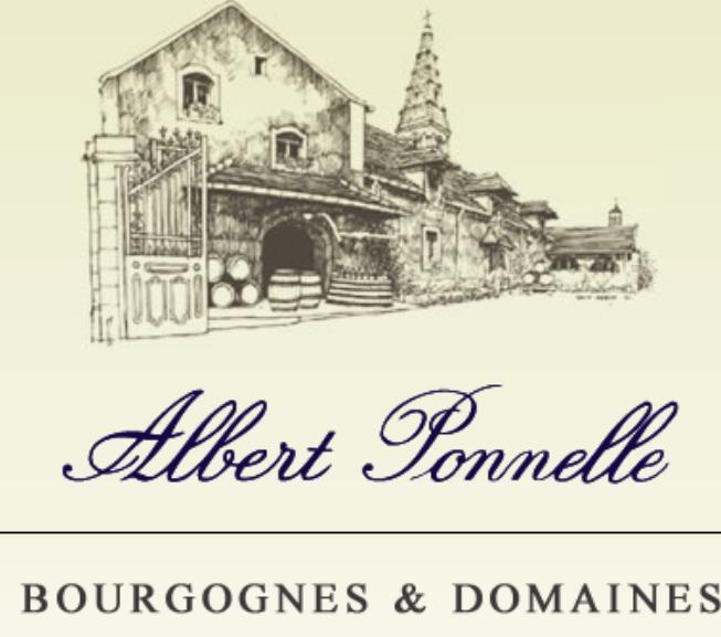 Albert Ponnelle Chablis Vieilles Vignes VNS