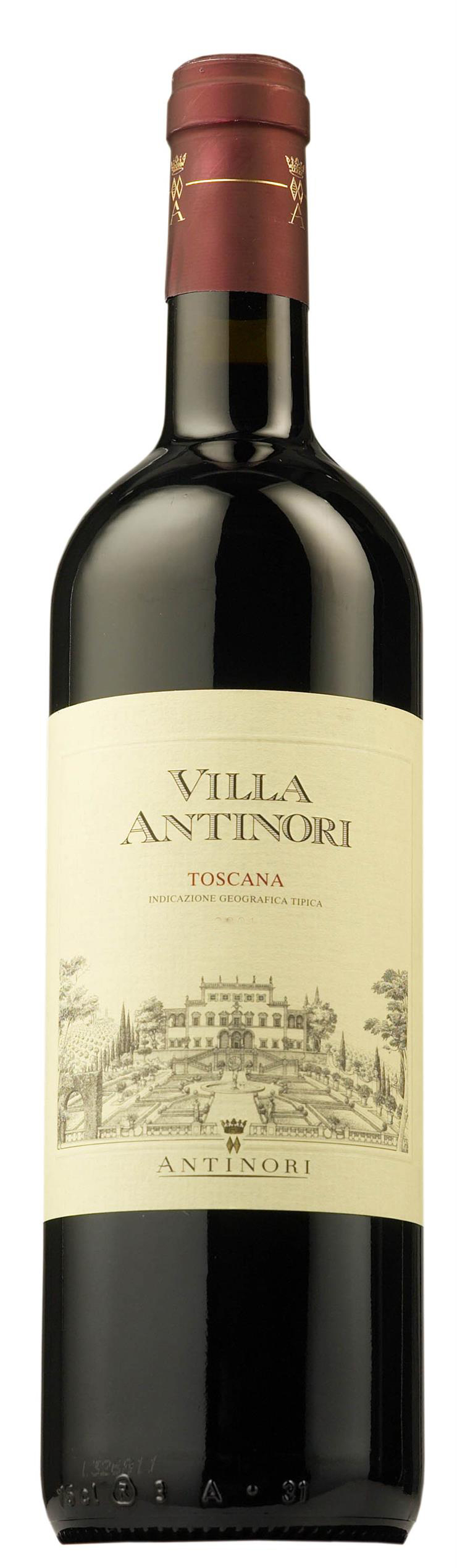 Antinori Villa Antinori Rosso 2013