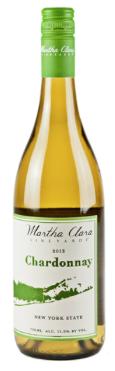 Martha Clara Chardonnay 2013