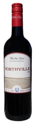 Martha Clara Northville Red Blend 2012