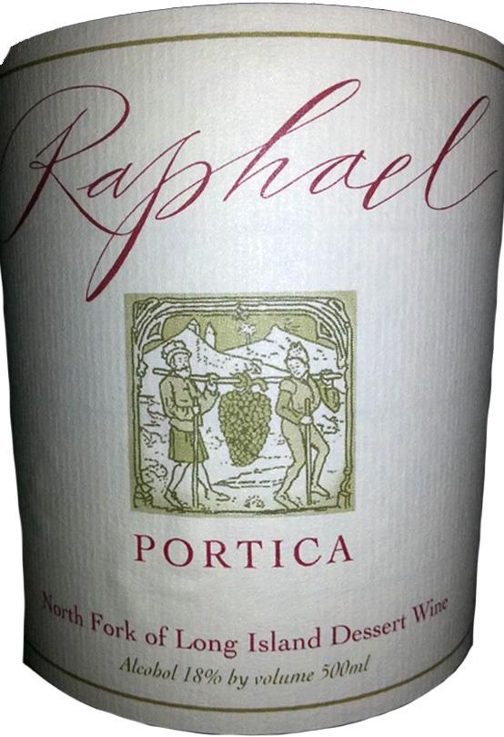 Raphael Portica Dessert Wine VNS