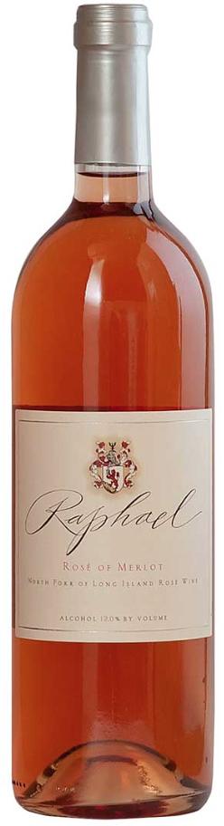 Raphael Rosé of Pinot Noir 2015