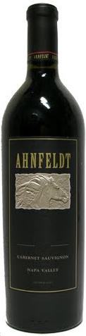 Ahnfeldt Cabernet Sauvignon 2012