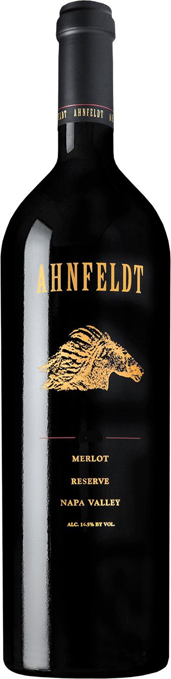 Ahnfeldt Merlot 2012