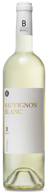 Bedell Cellars Sauvignon Blanc 2013