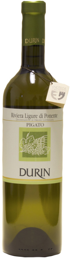 Azienda Agricola Durin Pigato 2012