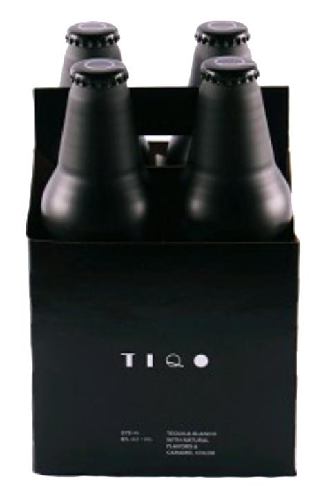 Tiqo Tequila Premium Beverage
