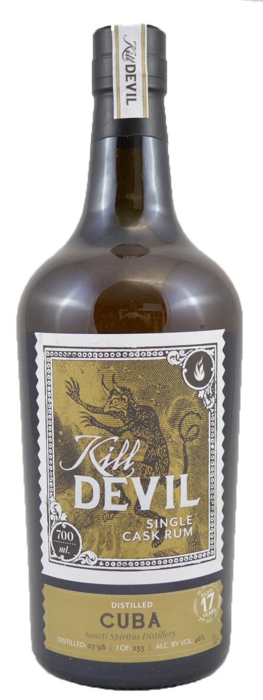 sancti spiritus rum