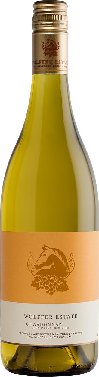 Wolffer Chardonnay 2014