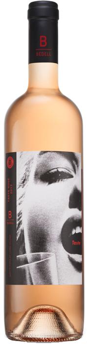 Bedell Cellars Taste Rosé 2015