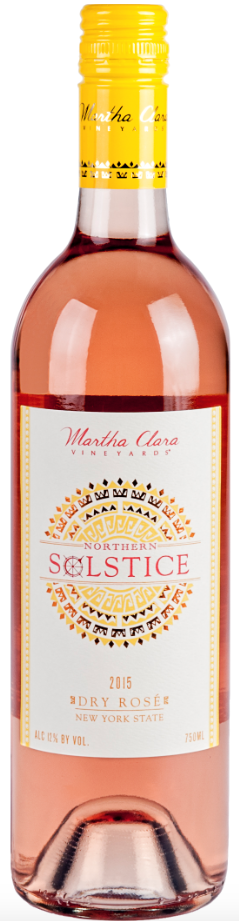 Martha Clara Solstice Rosé VNS