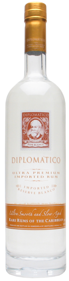 Diplomatico Blanco Reserve Rum