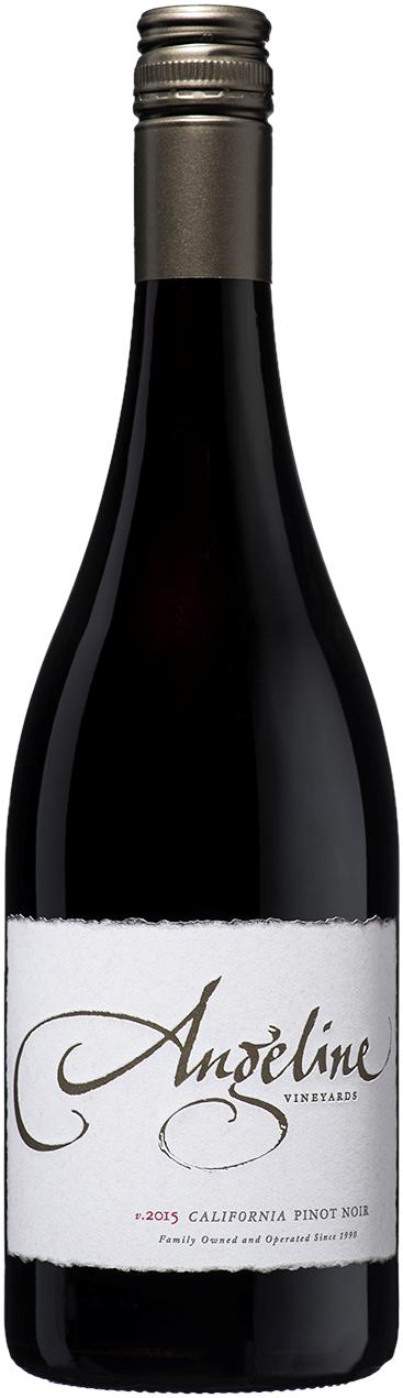 Angeline Pinot Noir 2015
