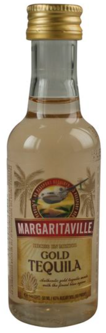 Margaritaville Tequila Gold
