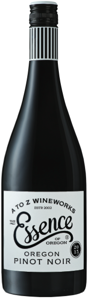 A to Z Wineworks The Essence Of Oregon Pinot Noir VNS