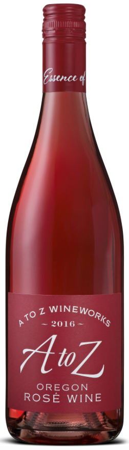 A to Z Wineworks Rosé 2016