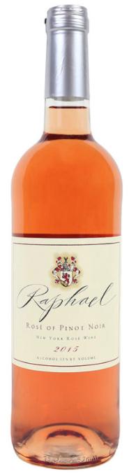 Raphael Rosé of Pinot Noir 2016
