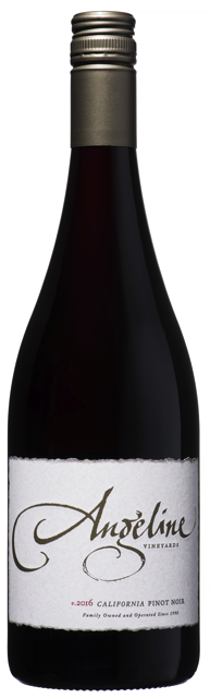 Angeline Pinot Noir 2016