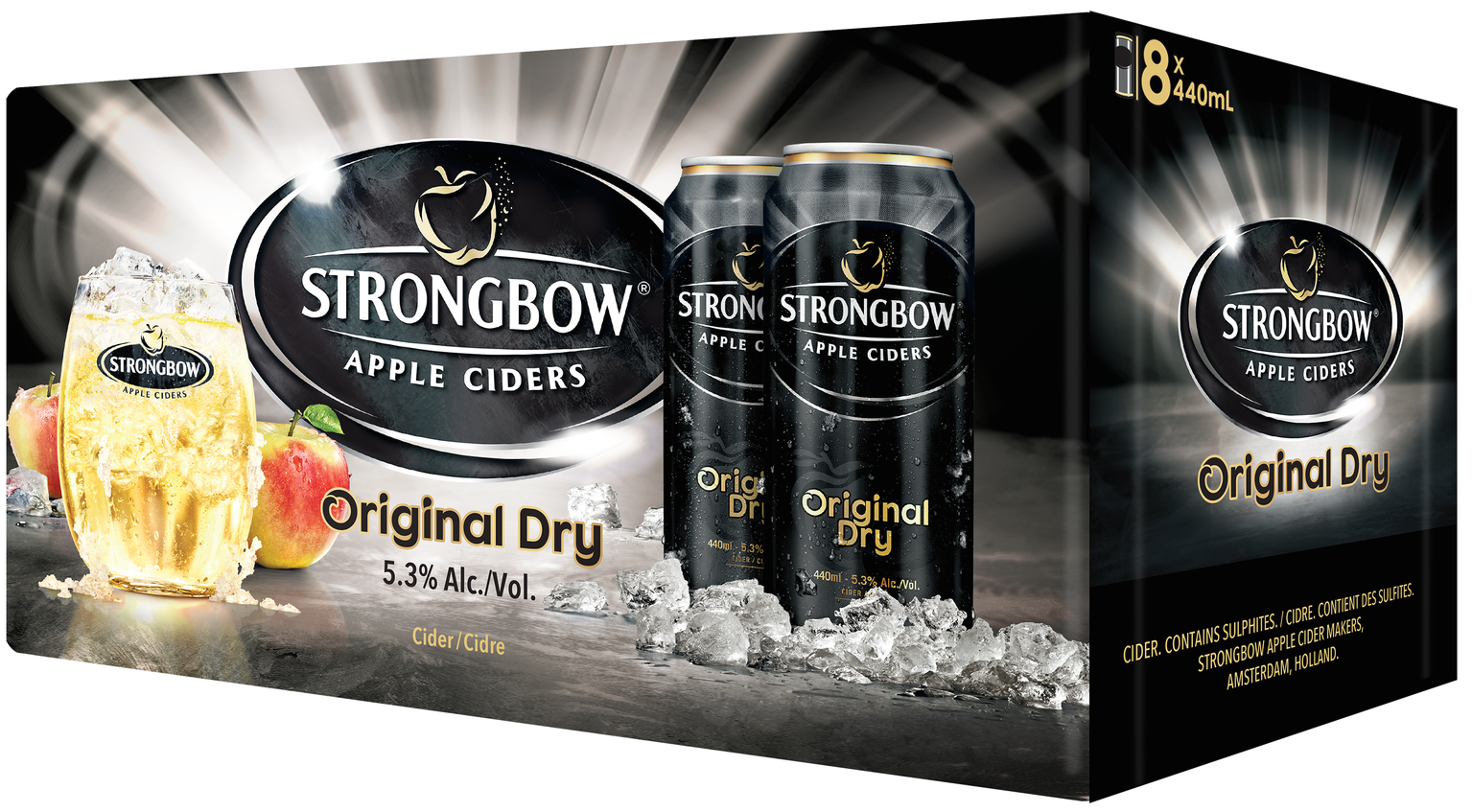 strongbow original cider liquor depot edmonton. Black Bedroom Furniture Sets. Home Design Ideas